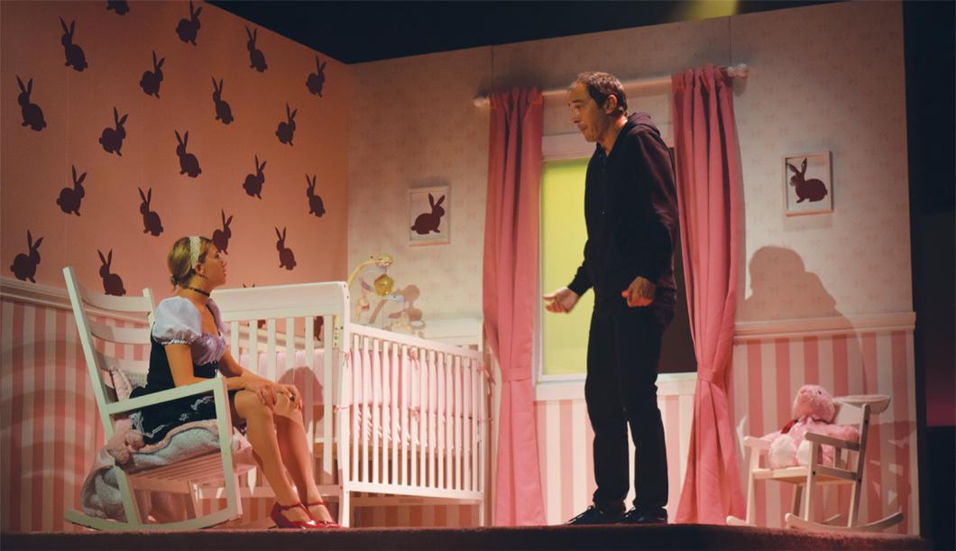 Baby-Sitter, une œuvre qui se démarque