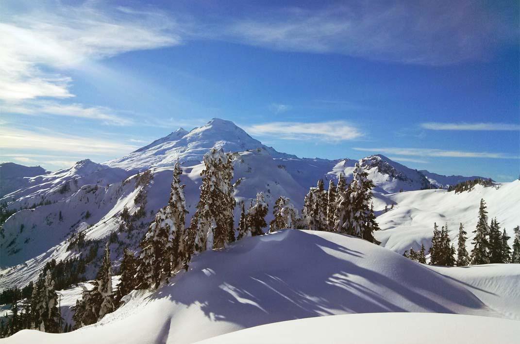 Rescapés des monts Groulx-Uapishka