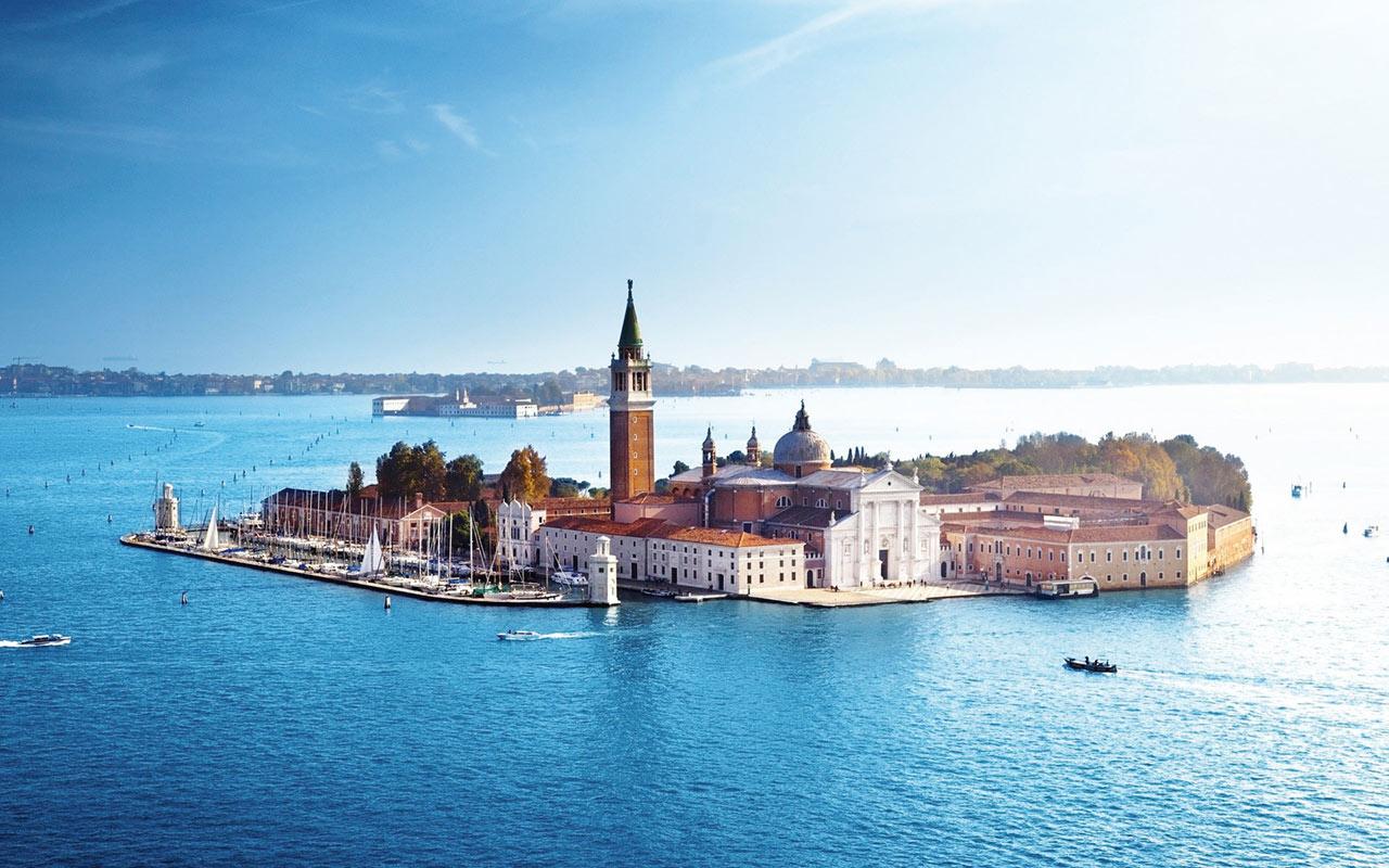 Au plus profond de l'âme de Venise