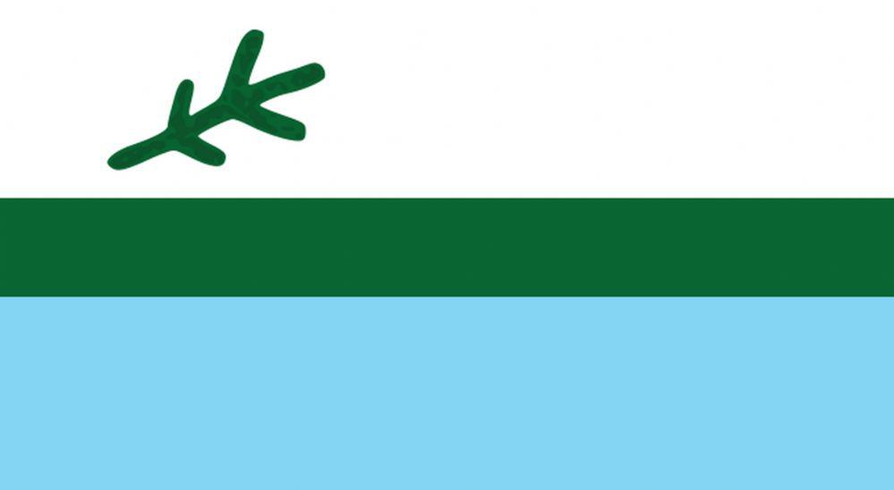 Le drapeau du Labrador officiellement reconnu