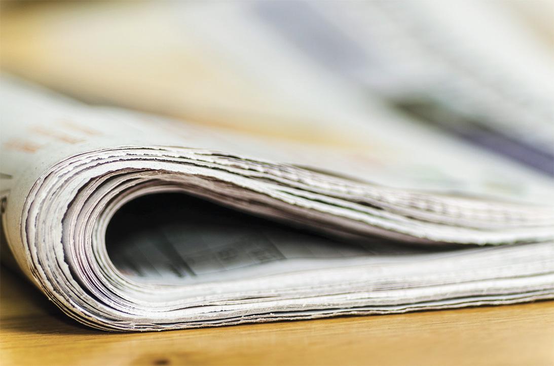 Crise des médias  au pays