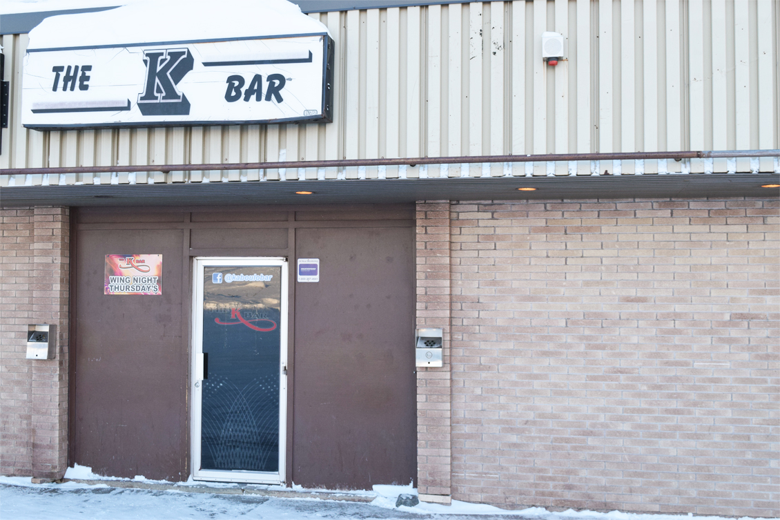 Bar ou microbrasserie?