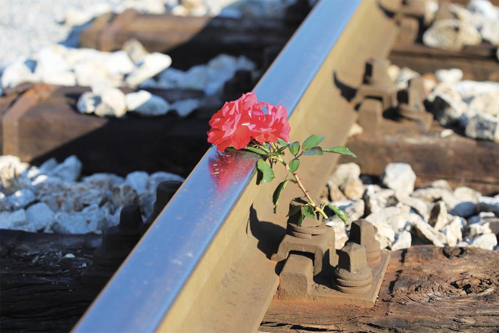 Deux blessés dans un accident ferroviaire