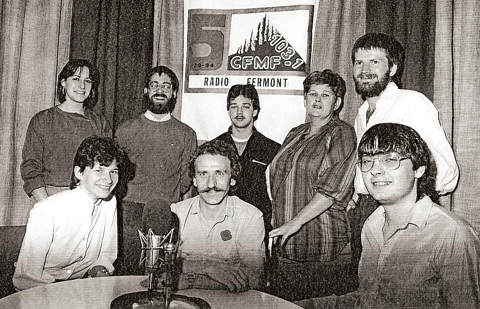 40e anniversaire de Radio Fermont