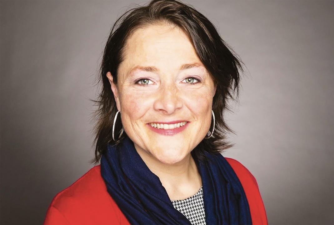 Une ancienne Fermontoise élue députée