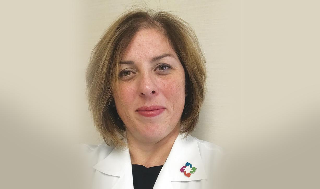 Une chirurgienne originaire de Fermont
