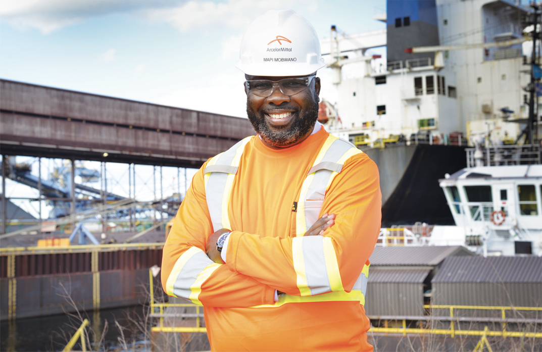 Les ambitions d'ArcelorMittal